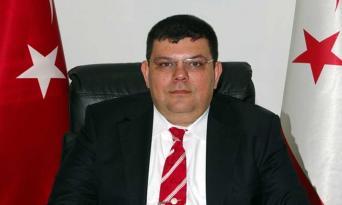 Dr. Özdemir Berova Temaslının Temaslısı Olduğu İçin Kendini Karantinaya Aldı