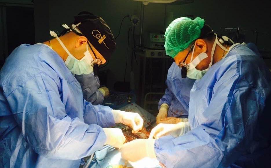 Kenan Kurtdemir ile Mert Fıstıkçı'nın Organları 4 Hastaya Yaşam Umudu Verdi