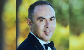 """Dr. Erkut Aşçıoğlu """"Bir süreliğine de olsa siyasi kimlik ve hırslarından arının"""""""