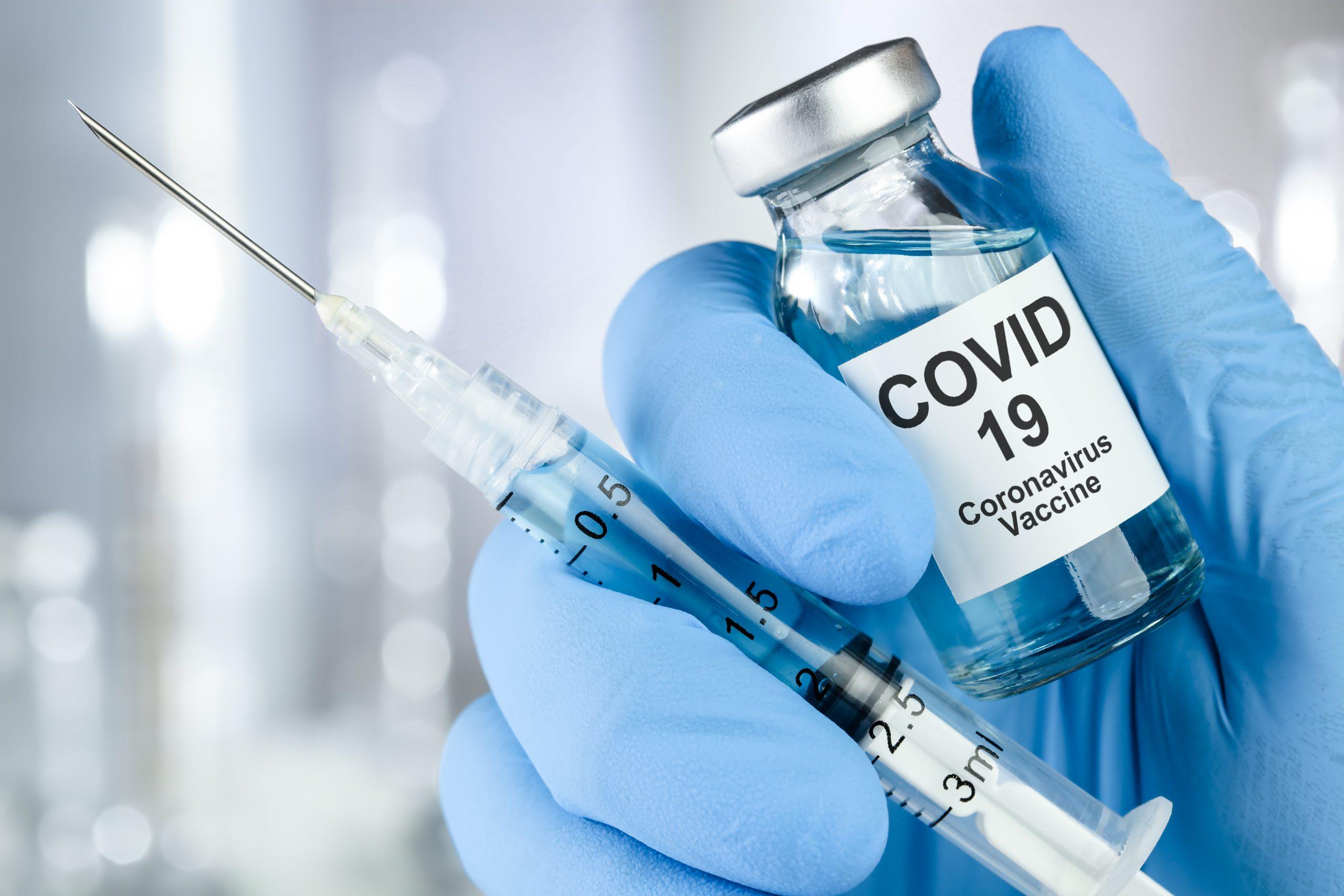 Johnson&Johnson Covid-19 Aşı Çalışmalarına 12-17 Yaş Aralığını da Eklediğini Duyurdu