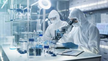 Şili, Türkiye'de de Kullanılan Çin Aşısı Sinovac'ın Klinik Dışında Yapılan Etkinlik Araştırma Sonuçlarını Paylaştı