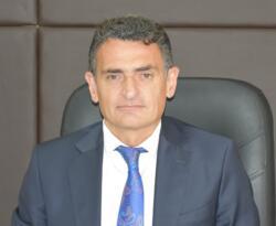 Maliye Bakanı Dursun Oğuz Ankara'da İlk Durak Hazine Bakanlığı