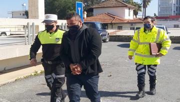 Mağusa'da Casim Sürücü'nün ölümünden Sorumlu Tutulanan Ertuğrul Çelebi Yargılanmayı Tutuksuz Bekleyecek