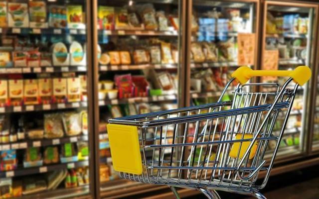 Enflasyon Şubat Ayında Yüzde Eksi 0.02 Olarak Gerçekleşti