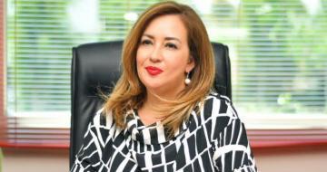 Cumhurbaşkanı Ersin Tatar'ın Eşi Ve Kızından Ali Pilli'nin Görevden Alınmasına Tepki Gösterdi.