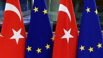 Avrupa Birliği, Türkiye'ye Yönelik Yaptırımları Askıya Aldı