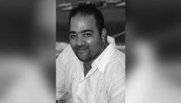 Girne'nin Sevilen Simalarından Deral Davutoğlu Hayatını Kaybetti