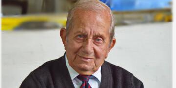 Lefke'nin Sevilen İsimlerinden Fedai Ferit, Geçirdiği Kalp Krizi Sonucu Vefat Etti