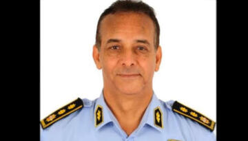 Emekli Polis Müdürü Hasan Beyar Hayatını Kaybetti