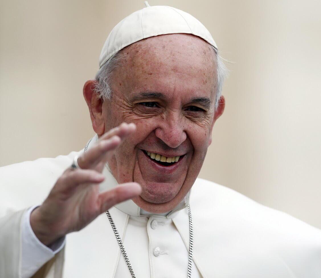 Tarihte İlk Kez Bir Papa, Irak'a Gidiyor