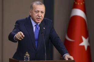 """Recep Tayyip Erdoğan, Anayasa Mahkemesi Başkanı Bu Yanlışından Süratle Dönmelidir. Dönmediği Takdirde Atacağımız Adımlar Farklı Olacaktır."""""""