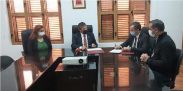 Sağlık Bakanlığı, RES-BİR ve Çelebioğlu Güvenlik Şirketi'yle İş Birliği Protokolü İmzaladı