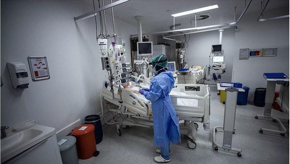 Antikor araştırması: Ev kadınlarını 3 ay, doktorları 9 ay koruyor