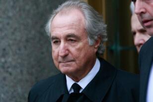 ABD'nin En Büyük Dolandırıcısı Bernie Madoff Cezaevinde Hayatını Kaybetti