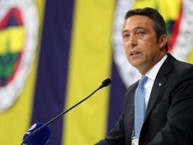 Fenerbahçe Başkanı Ali Koç Corona Virüse Yakalandı