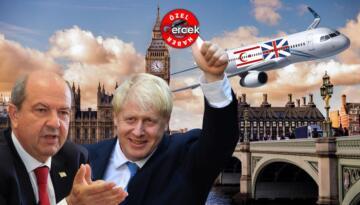 Boris Johnson'dan Tatar'ın Tezine Destek!