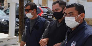 Ercan Polis Karakolu'nda, Barış Tikenci'ye Şiddet Uygulayan Polis, 50 Gün Hapis Cezasına Çarptırıldı
