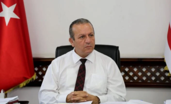 Fikri Ataoğlu, Kapalı Turizm İle Adaya İki Günde 356 Kişi Geldi, 2 Kişi Pozitif Çıktı