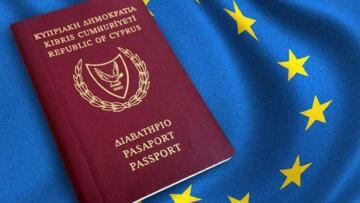 Güney Kıbrıs'da Altın Pasaportların Yarısı Bir Alana Bir Bedava