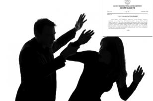 Ev İçi Şiddeti Önleme ve Ev İçi Şiddet Gören Kişilerin Yasa Önerisi Halkın Bilgisine Sunuldu
