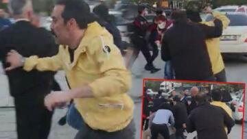 Bodrum Rallisinde Ortalık Karıştı! Ünlü Oyuncu Mustafa Üstündağ Gözaltına Alındı…