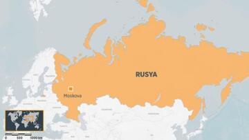 Rusya'dan Flaş Karar! Giriş Yasağı Getirildi