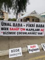 Turizm Emekçileri, Başbakanlık Önünde Açlık Grevine Başlıyor