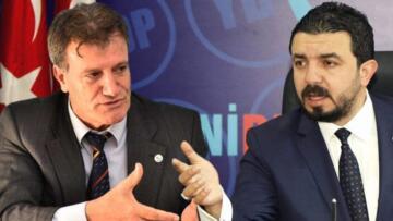 Yeniden Doğuş Partisi'nin 3. Olağan Kurultayı Yarın Yapılıyor, Genel Başkanlık İçin Erhan Arıklı ve Bertan Zaroğlu Yarışacak