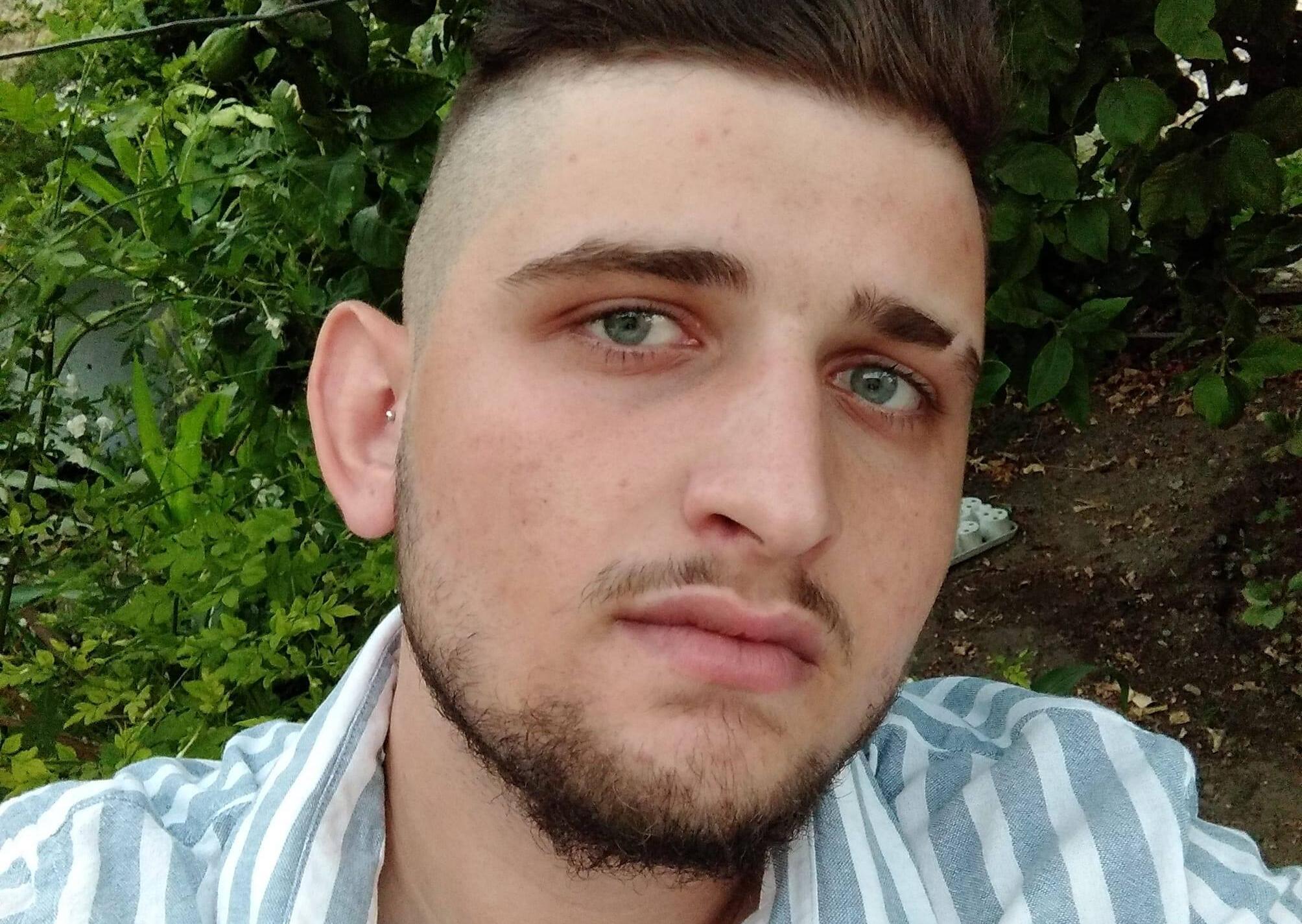 Haspolat'ta ölümlü kaza! 22 yaşında genç hayatı kaybetti