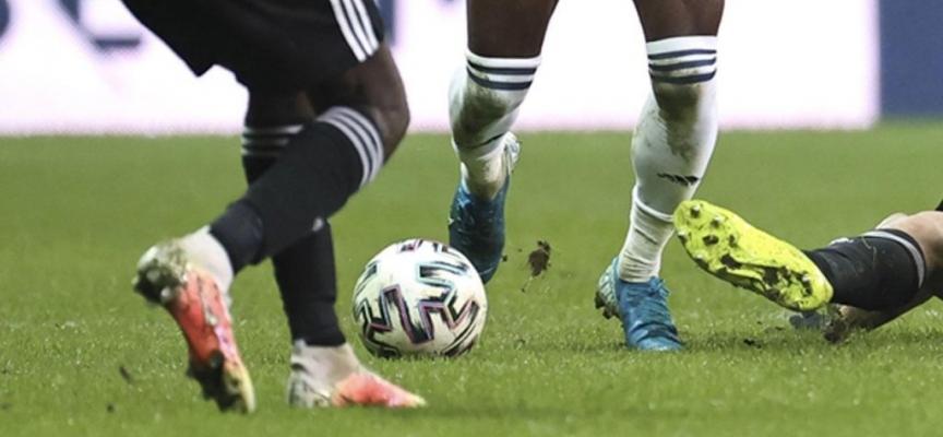 Türkiye Süper Lig'in zirvesi karıştı