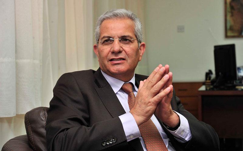 Kyprianou: Anastasiadis, 2017'de iki devletli bir çözümü tartıştı