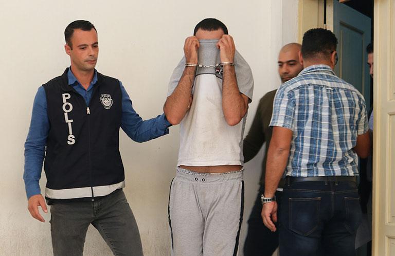 Ahmet Gömülü'ye 8 yıl hapis cezası!