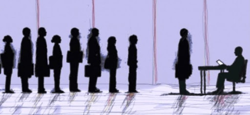 Güney Rum Kesiminde işsizlerin sayısında artış