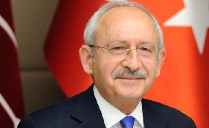 CHP Başkanı Kılıçdaroğlu ve beraberindeki heyet KKTC'ye geliyor
