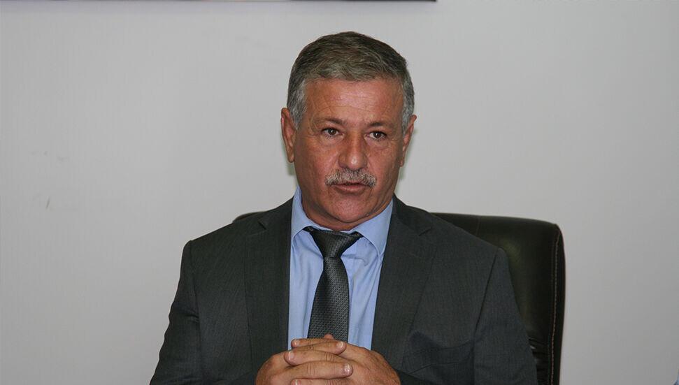Müteahhitler Birliği Başkanı Cafer Gürcafer, yapılmayan ödemelerin akıbetini sordu