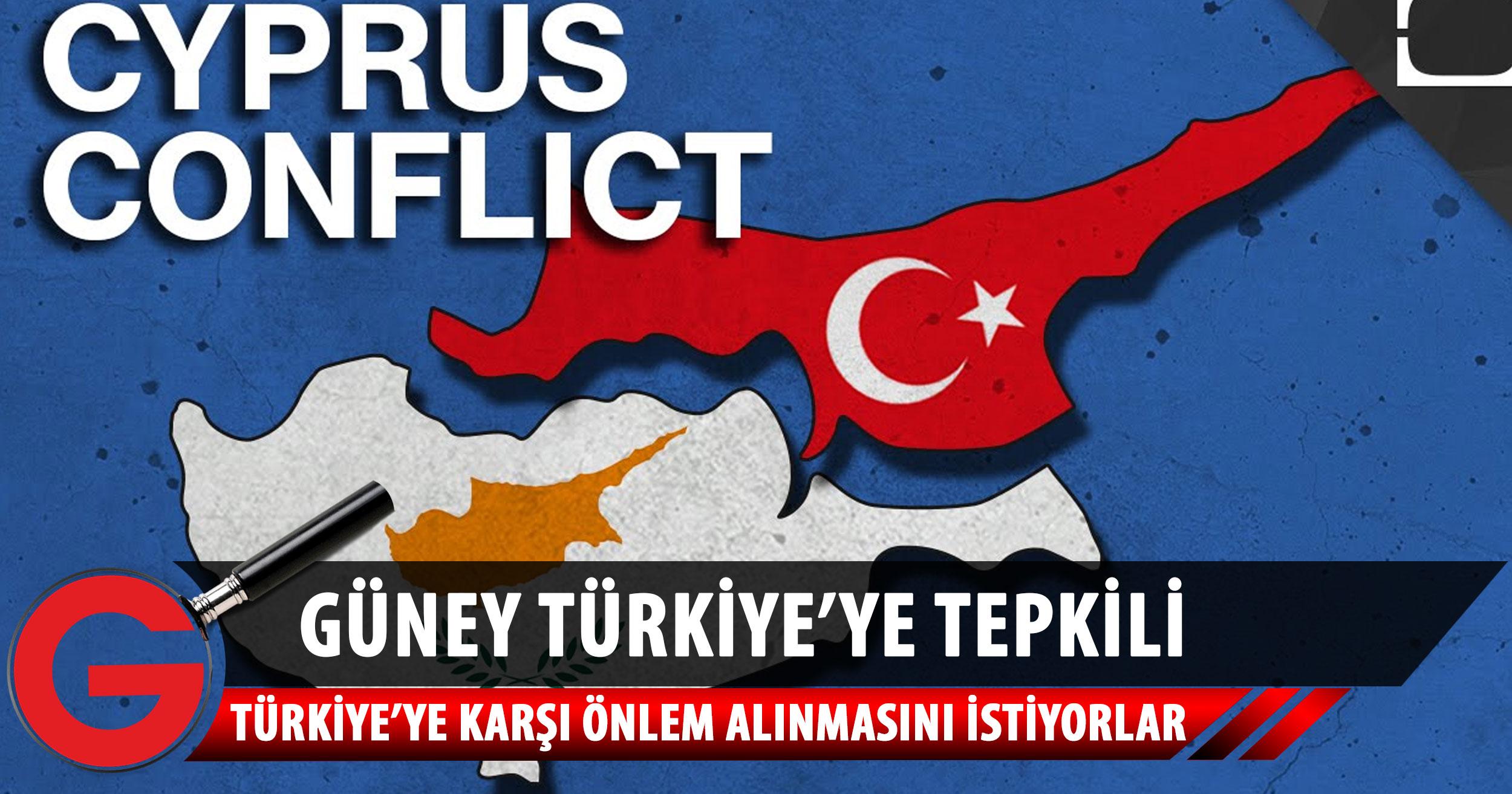 """Güney'de siyasi partiler Türkiye'ye karşı """"Önlem alınmasını"""" İstiyor"""