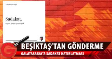Beşiktaş'tan Valentin Rosier'e jest