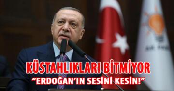 Erdoğan'ın Kıbrıs ziyaretine tepkiler sürüyor
