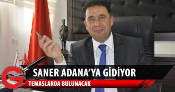 Başbakan Saner, Türkiye'de Temaslarda Bulunacak