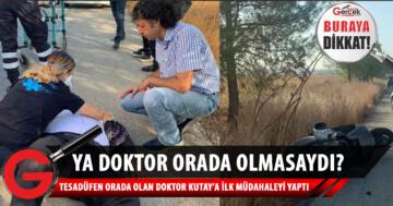Bülent Kutay motosiklet kazası yaptı