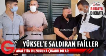 Ateş, arabadan beyzbol sopası alan Ozansoy ve Altuoğlu'nu Çağlar Yüksel'in evinin yakınlarına bıraktı