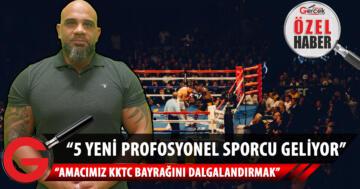 Zabit, boks için 2022'yi dönüm noktası olarak görüyor