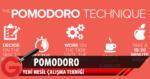Yeni nesil verimli çalışma tekniği: Pomodoro